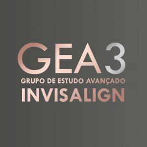 Grupo de Estudo Avançado Invisalign GEA3