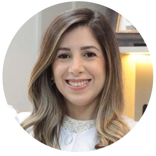 Dra. Mila Moraes Maia